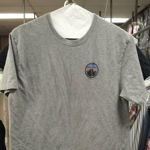 Large Patagonia shirt. Good condition - like new